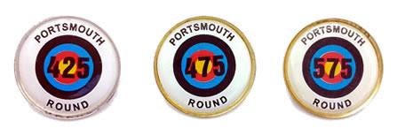Portsmouth Badges
